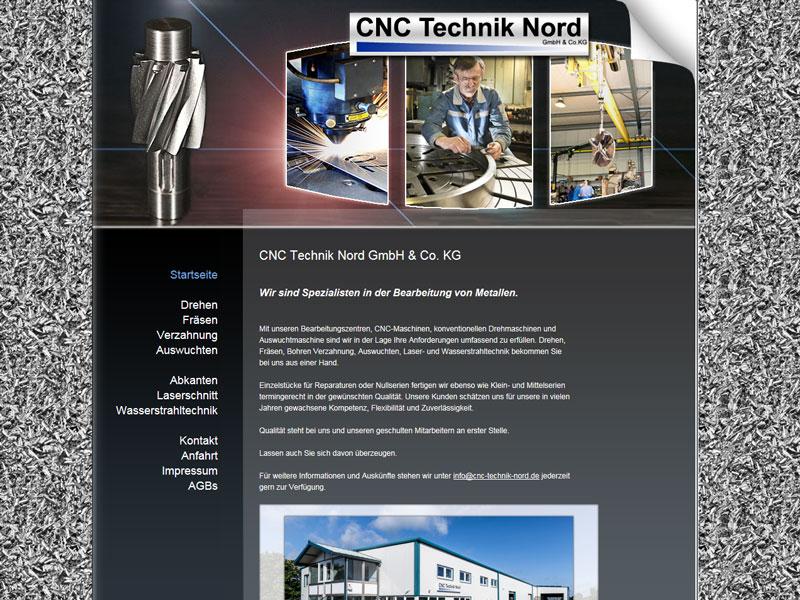 CNC Technik Nord